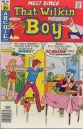 That Wilkin Boy (1969) 44