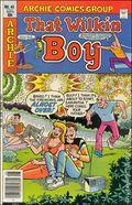 That Wilkin Boy (1969) 45