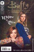 Buffy the Vampire Slayer Willow and Tara Special (2001) 1B