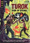 Turok Son of Stone (1956 Dell/Gold Key) 34