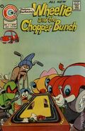 Wheelie and the Chopper Bunch (1975) 2