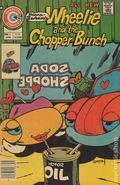 Wheelie and the Chopper Bunch (1975) 4