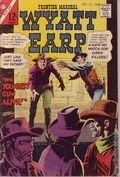 Wyatt Earp Frontier Marshal (1956 Charlton) 68