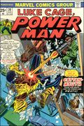 Power Man and Iron Fist (1972 Hero for Hire) 20