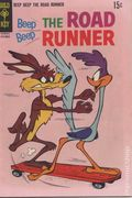 Beep Beep the Road Runner (1966 Gold Key) 15