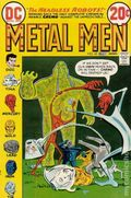 Metal Men (1963 1st Series) 43