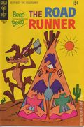 Beep Beep the Road Runner (1966 Gold Key) 24