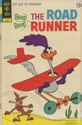 Beep Beep the Road Runner (1966 Gold Key) 30