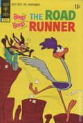 Beep Beep the Road Runner (1966 Gold Key) 32
