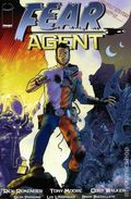 Fear Agent (2005) Ashcan 1