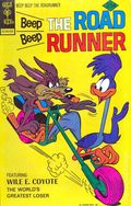 Beep Beep the Road Runner (1966 Gold Key) 57
