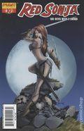 Red Sonja (2005 Dynamite) 10B