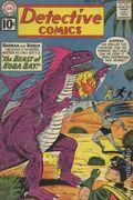 Detective Comics (1937 1st Series) 297