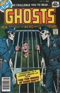 Ghosts (1971-1982 DC) 76