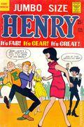 Henry Brewster (1966) 1