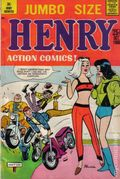 Henry Brewster (1966) 5