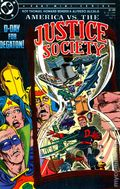 America vs. the Justice Society (1985 DC) 4