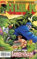 Incredible Hulk (1999 2nd Series) 20