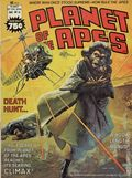 Planet of the Apes (1974 Marvel) Magazine 16