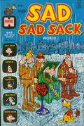Sad Sad Sack World (1964) 41