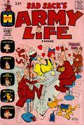 Sad Sack's Army Life (1963) 10