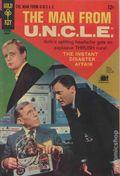 Man from U.N.C.L.E. (1965 Gold Key) 16