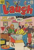 Laugh Comics (1946 1st Series) 255