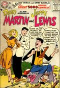 Adventures of Dean Martin and Jerry Lewis (1952) 32
