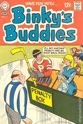 Binky's Buddies (1969) 2
