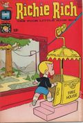 Richie Rich (1960 1st Series) 45