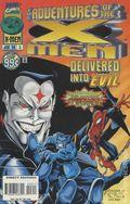 Adventures of the X-Men (1996) 3