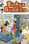 Binky's Buddies (1969) 10