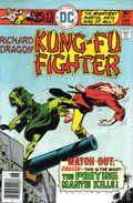 Richard Dragon Kung Fu Fighter (1975) 9