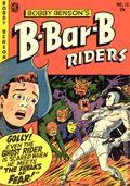 Bobby Benson's B-Bar-B Riders (1950 ME/AC) 15