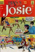 Josie and the Pussycats (1963 1st Series) 35