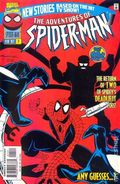 Adventures of Spider-Man (1996) 11