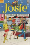 Josie and the Pussycats (1963 1st Series) 38
