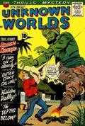 Unknown Worlds (1960) 8