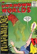 Unknown Worlds (1960) 20