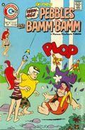 Pebbles and Bamm-Bamm (1972 Charlton) 28