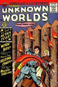 Unknown Worlds (1960) 38