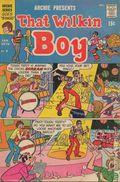 That Wilkin Boy (1969) 6