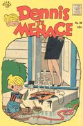 Dennis the Menace (1953 Standard/Pines/Haliden/Fawcett) 36