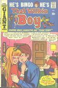 That Wilkin Boy (1969) 12