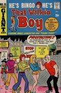 That Wilkin Boy (1969) 16