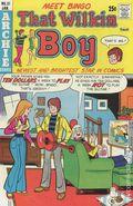 That Wilkin Boy (1969) 31