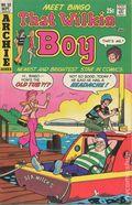 That Wilkin Boy (1969) 33