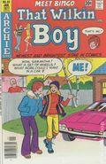 That Wilkin Boy (1969) 40