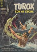 Turok Son of Stone (1956 Dell/Gold Key) 47