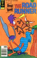 Beep Beep the Road Runner (1966 Gold Key) 65